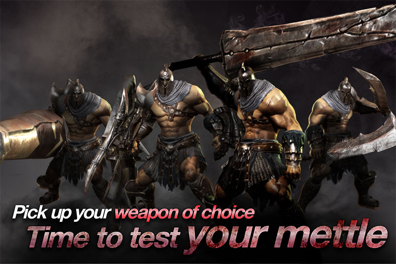 Download Ire:Blood Memory Android Apk + Obb sd Tested - Google Play