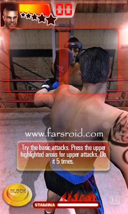 Iron Fist Boxing Android