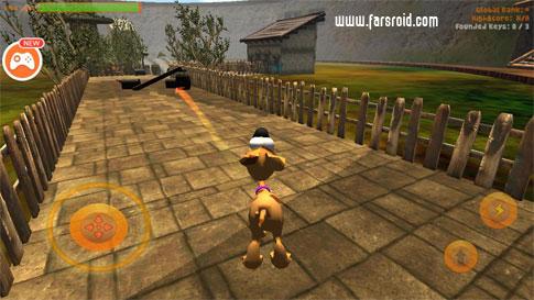 Jack 3D Android - بازی ماجراجویی جک اندریود - 1.0.0