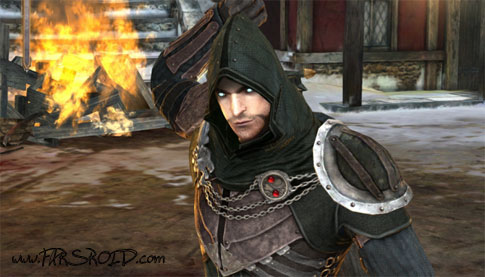 Download Joe Dever's Lone Wolf Android Apk + Obb - NEW