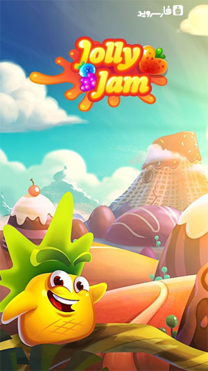 Download Jolly Jam Android Apk + Mod + SD Obb - Free Google Play