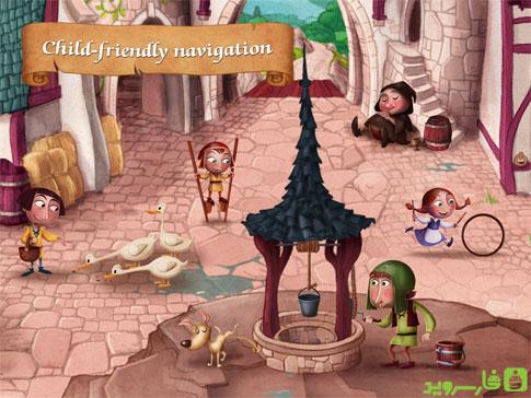 Karl's Castle - بازی جدید