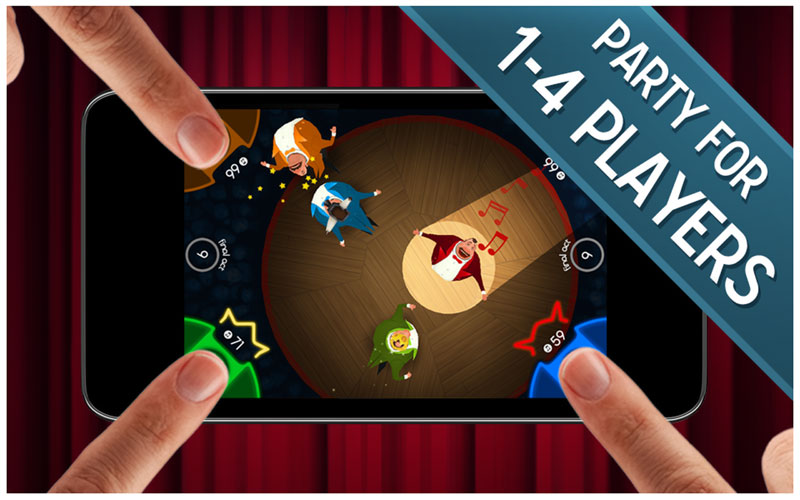 King of Opera – Party Game! Android - بازی اندروید