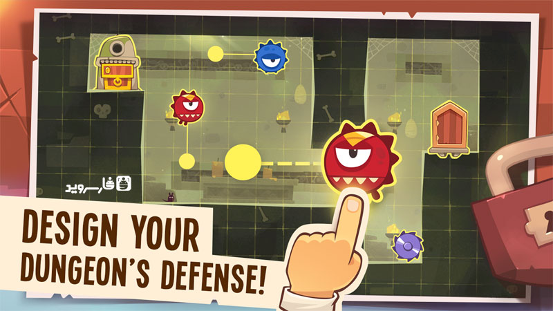 King of Thieves ZeptoLab Android