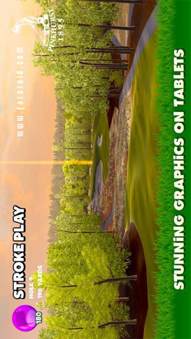 دانلود King of the Course Golf 2.2 – بازی گلف اچ دی اندروید + دیتا