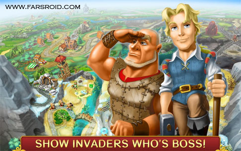 Download Kingdom Chronicles HD Free Android Apk + Obb - New Google Play