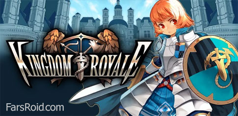 Kingdom Royale Android
