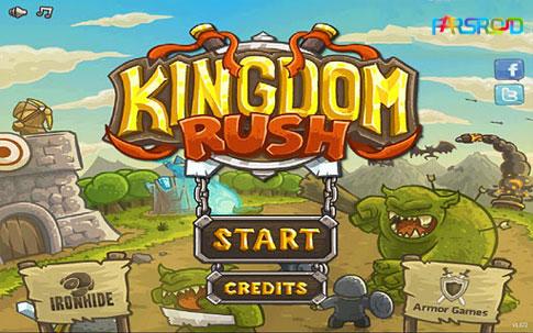 دانلود Kingdom Rush - بازی استراتژی دفاعی اندروید + دیتا