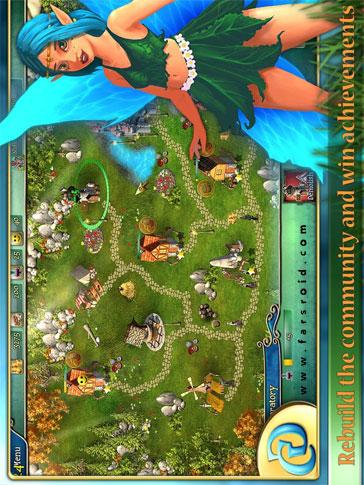 Kingdom Tales Android - بازی اندروید جدید