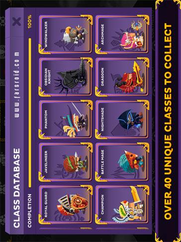 King's League: Odyssey بازی جدید اندروید