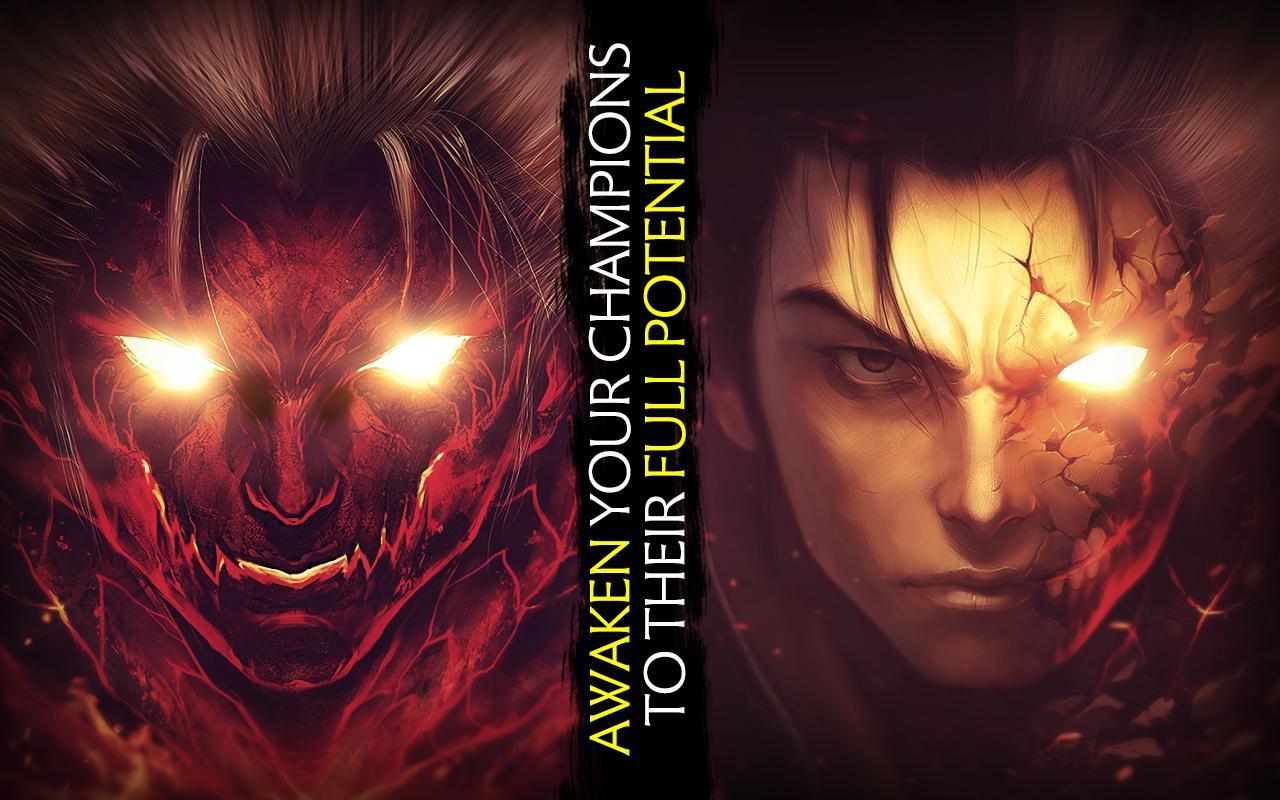 """دانلود Kritika: The White Knights 4.13.3 – بازی اکشن """"شوالیه سفید"""" اندروید!"""