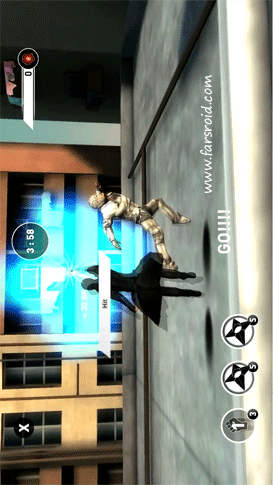 Krrish 3: The Game Android بازی اندروید