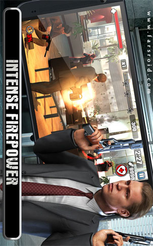 LAWLESS Android - بازی جدید اندروید