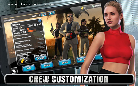 Download LAWLESS Android Apk Online Game + Obb - NEW FREE