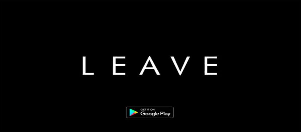 دانلود LEAVE - بازی آرکید فوق العاده و منحصر به فرد اندروید !