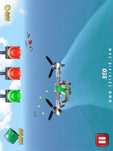 LEGO® City My City Android - بازی اندروید