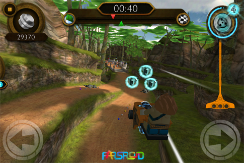 Download LEGO® Speedorz™ Android Apk + OBB