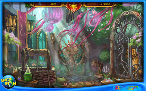 Download Lamp Of Aladdin Android APK - New