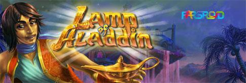 دانلود Lamp Of Aladdin - بازی علاءالدین و چراغ جادو اندروید !