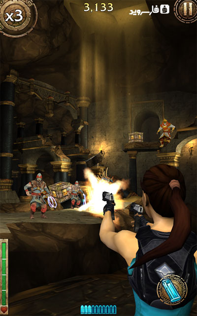 Download Lara Croft: Relic Run Android Apk + Mod + Obb SD - Google Play