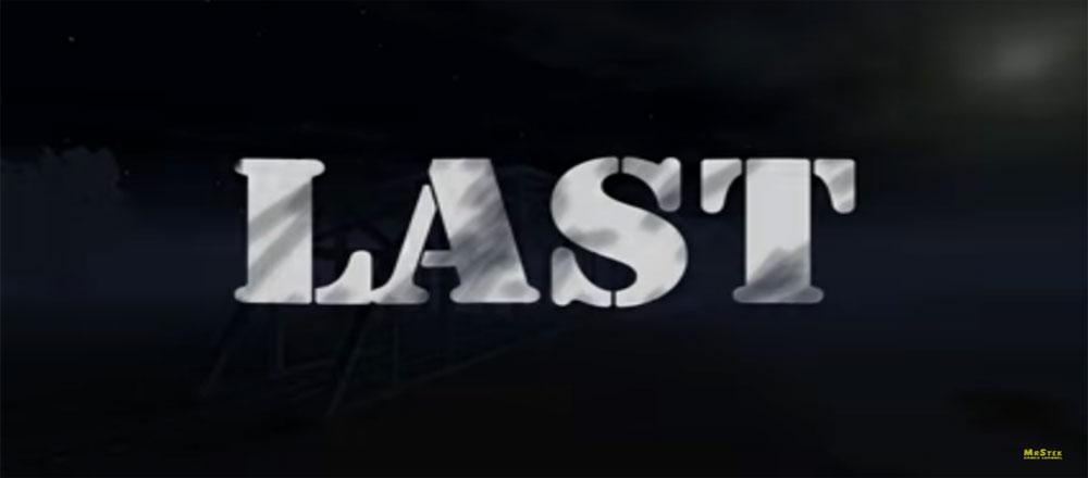 """دانلود Last... Full - بازی اکشن و شبیه سازی """" آخرین"""" اندروید + مود + دیتا"""