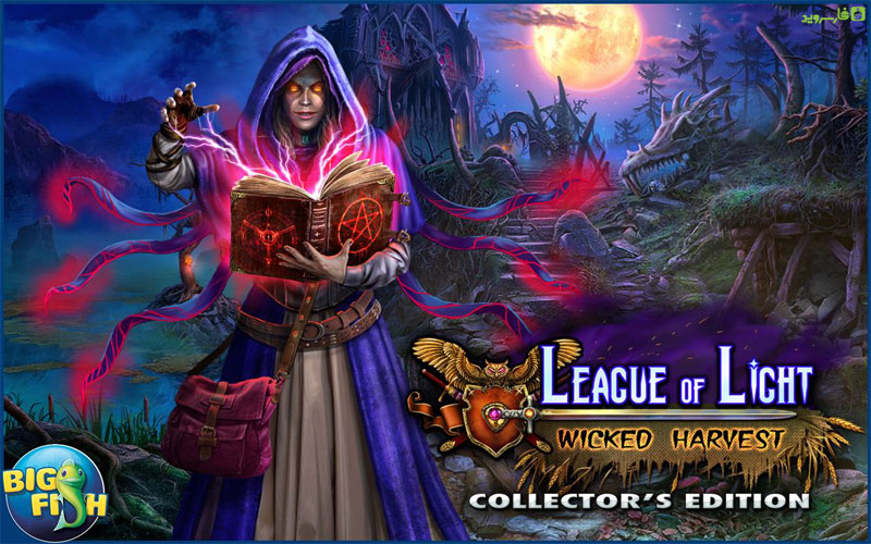 League: Wicked Harvest Full Android