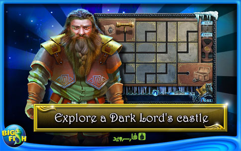 League of Light: Dark Omens Android