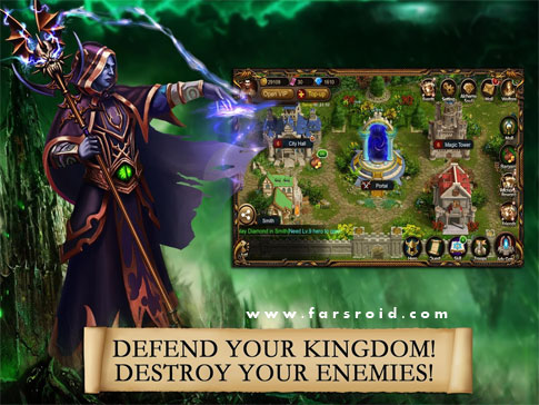 Download Legend Online: New Era Android Apk - New Google Play