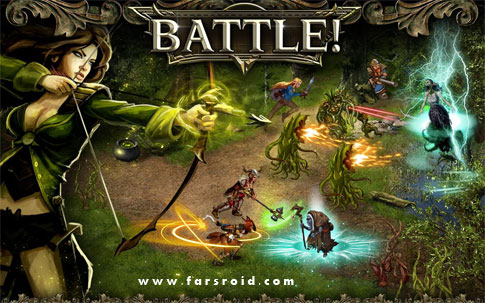 Download Legends at War Android Apk - New Free Google Play