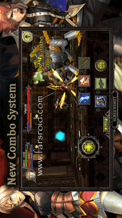 Download Lemegeton Android