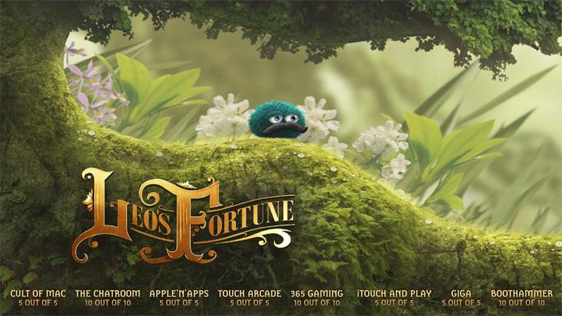 Leo's Fortune Android - بازی رایگان اندروید