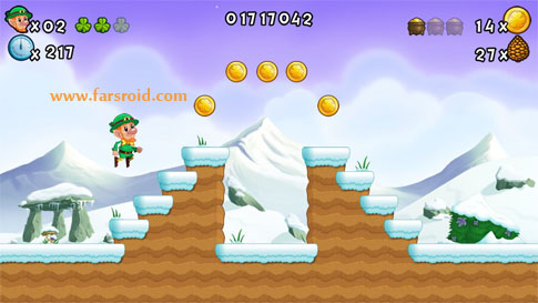 Download Lep's World 1 $ 2 Android Apk - NEW