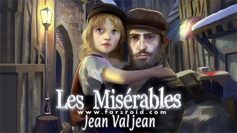 دانلود Les Miserables - Jean Valjean - بازی بینوایان اندروید!