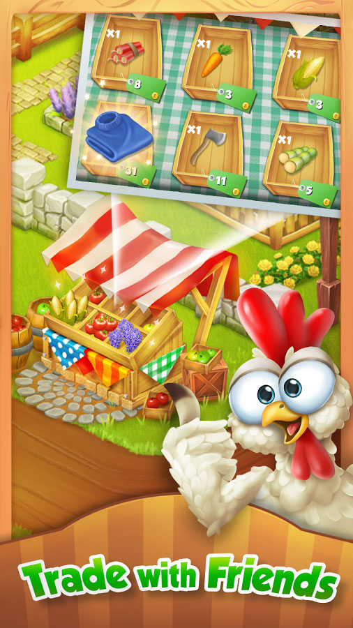 Download Let's Farm Android Apk - New Google Play