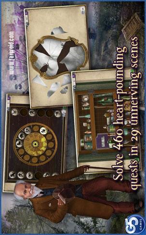 دانلود Letters From Nowhere: Mystery 1.3.36 – بازی ماجرایی نامه هایی از ناکجا اندروید