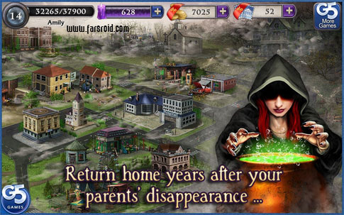 Download Letters From Nowhere: Mystery Android Apk - Google Play