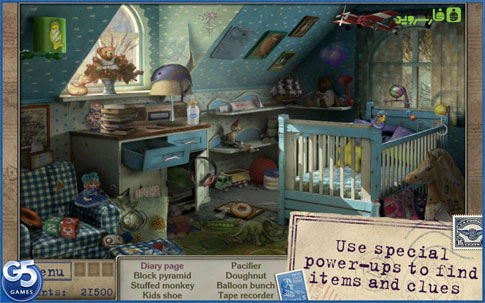 Letters from Nowhere 2 Android