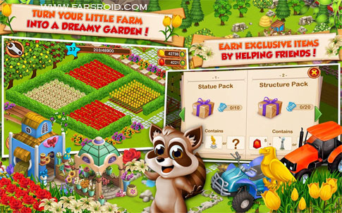 Download Little Farm: Spring Time Android Apk - New Goole Play