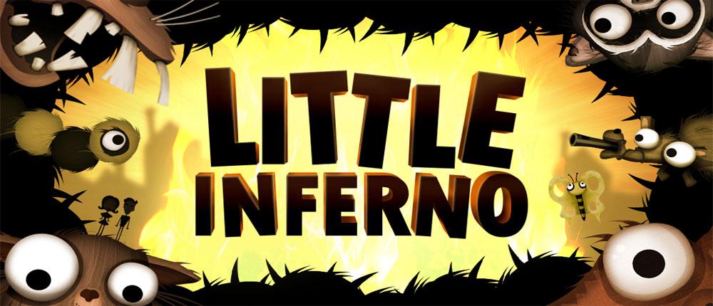 دانلود Little Inferno - بازی دوزخ کوچک اندروید + دیتا!