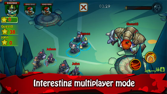 Download Lord of Zombies Android Apk + Mod + SD Obb - Google Play