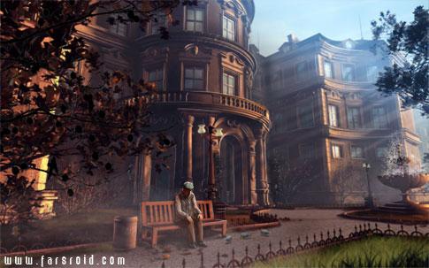 Lost Civilization Android - بازی ماجراجویی تمدن فراموش شده اندروید