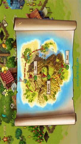 دانلود Lost In Baliboo 1.16 – بازی ماجراجویی گمشده در بالیبو اندروید