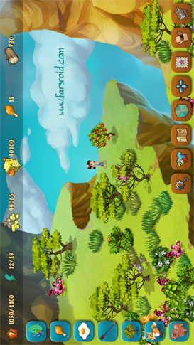 Lost In Baliboo Android Game بازی اندروید