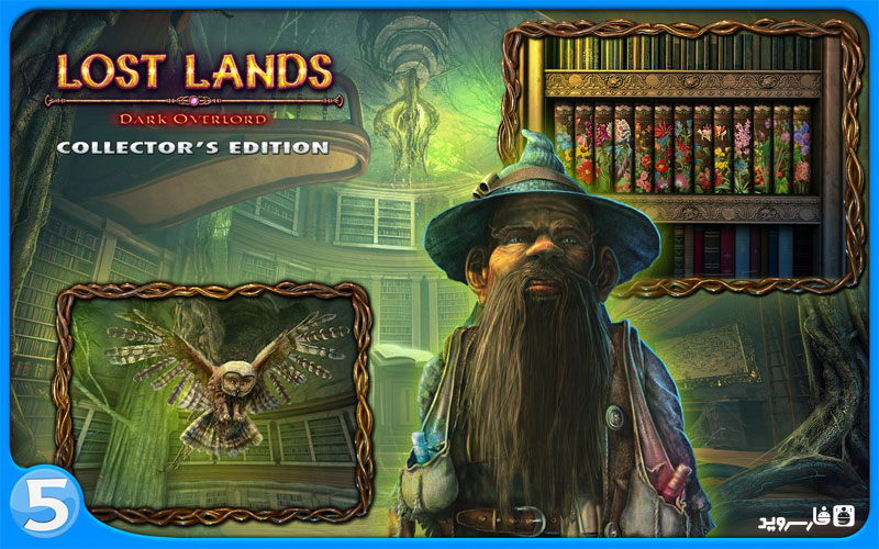 Lost Lands: Dark Overlord HD Android