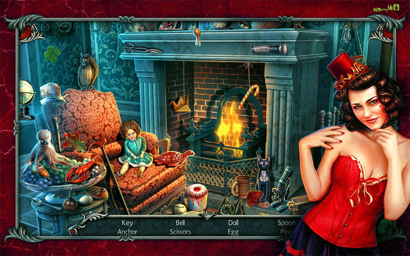 Love Alchemy:A Heart in Winter Android