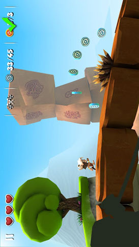 MANUGANU Game Android