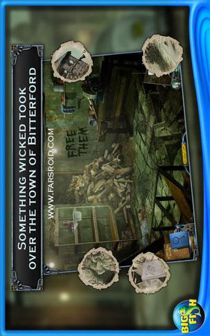 MCF Shadow Lake (Full) Android - بازی رایگان اندروید