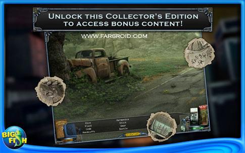 بازی جدید اندروید - MCF Shadow Lake (Full) Android