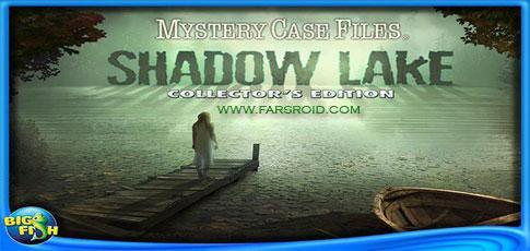 دانلود MCF Shadow Lake - بازی فکری اندروید + دیتا