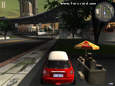 Download MIDTOWN CRAZY RACE Android Apk + Obb - New FREE